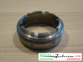 Rear hub external nut Lancia Fulvia serie 1 all models