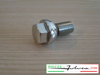Wheel bolt for Lancia Fulvia