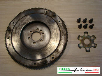 Flywheel for Lancia Fulvia 1300 series 2-3