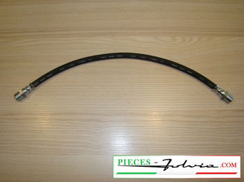 Front brake hose Lancia Fulvia serie 1 all models