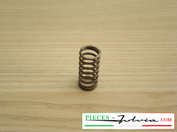 Gearbox lever spring Lancia Fulvia serie 2-3