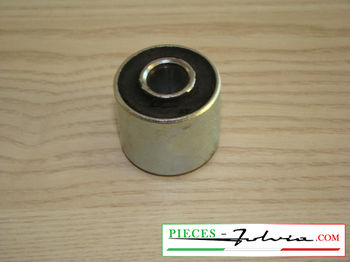 Lower silent block of link rear stabilizer bar Lancia Fulvia all models