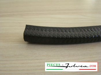 Kit for ribs doors FRONT side Lancia Fulvia coupe all models