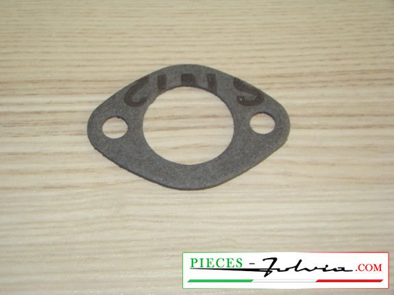 Water cooling housing base gasket Lancia Fulvia all models