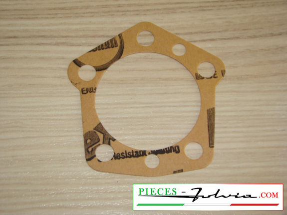 Oil pump lid gasket Lancia Fulvia all models