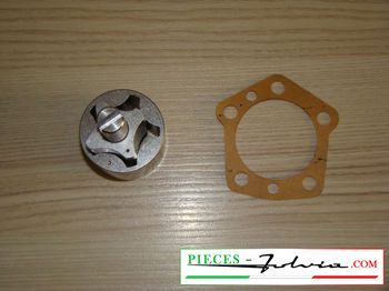 Oil pump Lancia Fulvia all models