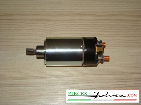 Electromagnetic switch starter motor bosch Lancia Fulvia series 2 and 3