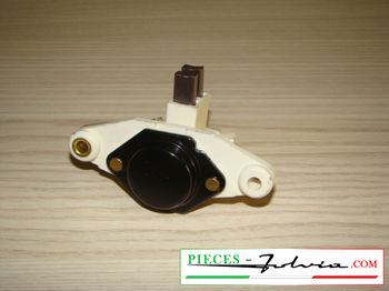 Regulator for alternator BOSCH Lancia Fulvia series 2 and 3 all models