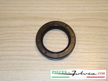 Rotary shaft seal of output of gearbox right side Lancia Fulvia all models