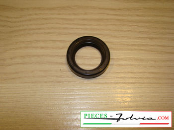 Rotary shaft seal of gearbox / clutch shaft Lancia Fulvia all models