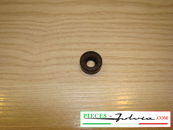 Rotary shaft seal of gearbox for speed meter connection  Lancia Fulvia all models