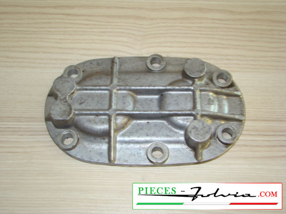 Rear cover of gearbox Lancia fulvia all models