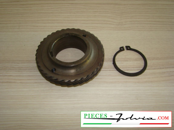 Speedmeter sprocket Lancia fulvia serie 2 and 3 all models