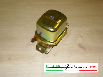 Charge regulator for dynamo Bosch Lancia Fulvia serie 1 all models
