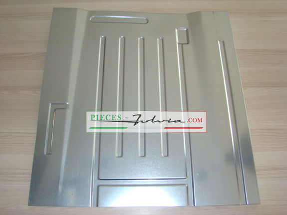 FRONT floor panel (RIGHT side) for Lancia Fulvia all models