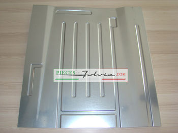 Floor panel (right side) for Lancia Fulvia all models
