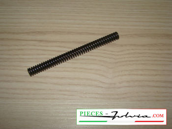 Timing chain tensioner spring Lancia Fulvia all models