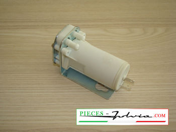Electric washer pump Lancia Fulvia series 2 and 3 all models