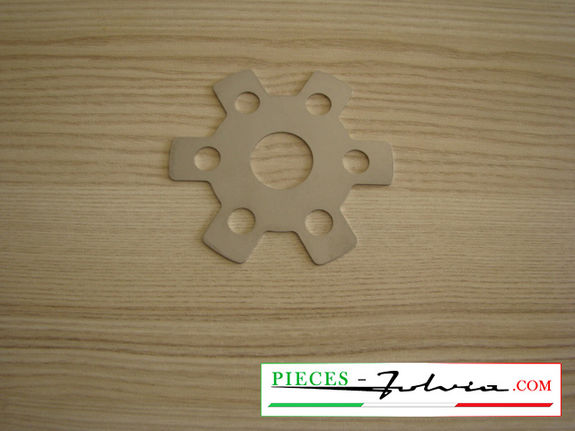Retainer for flywheel screws Lancia Fulvia all models