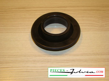 Inferior rubber seal for fuel tank filling pipe Lancia Fulvia all models