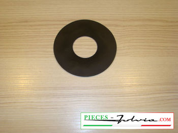 Rubber seal for fuel tank filling pipe Lancia Fulvia all models