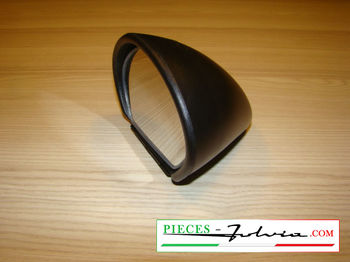 Rear view mirror SEBRING   RIGHT side, BLACK color