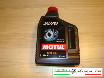 Gearbox oil Motul 90PA Lancia Fulvia all models