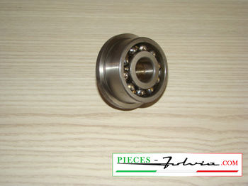 Flanged bearing wheel drive shaft secondary gearbox Lancia Fulvia all models
