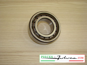 Bearing support of differential left side Lancia Fulvia all models