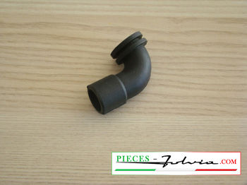 Air filter pipe Lancia Fulvia