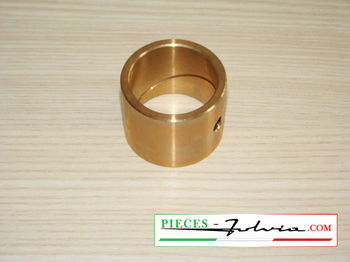 Bronze ring for front bearing camshaft Fulvia all models