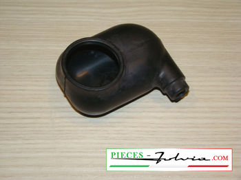 Dust cover bellows cap for rear brake compensator Fulvia serie 2-3