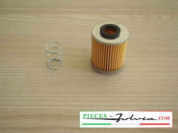 Fuel filter Lancia Fulvia all models
