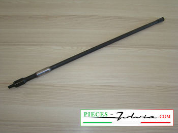 Main shaft for gearbox Lancia Fulvia serie 2-3