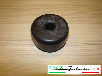 Upper engine support buffer (exhaust side) Lancia Fulvia all models