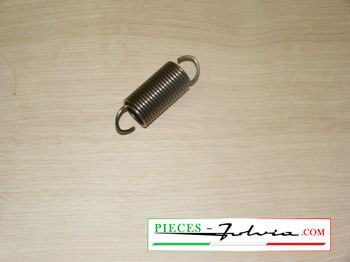 INOX clutch pedal return spring Fulvia all models