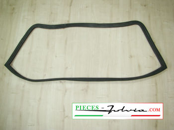 Front windscreen seal for Lancia Fulvia SPORT ZAGATO serie 1