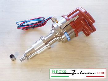 Electronic ignition 123 ignition for Lancia Fulvia 1600 all models