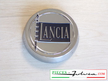 Steel wheel cap for STEEL RIMS Lancia Fulvia