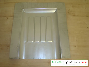 Rear floor panel LEFT or RIGHT side for Lancia Fulvia COUPE