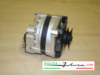 Alternator DUCELLIER original Lancia Fulvia s2-3 all models