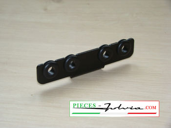 Ignition cables support for Lancia Fulvia all models