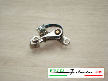 Ignition contacts Lancia Fulvia 1600 all models