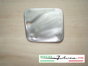 Fuel flap Lancia Fulvia Coupe