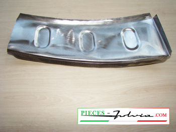 REAR LEFT splash panel Lancia Fulvia coupe