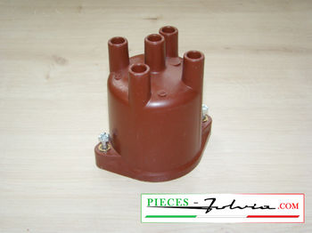 Adaptable distributor cap Lancia Fulvia 1600 all models