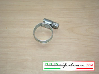 Collar for heating hoses Lancia Fuvlia all models