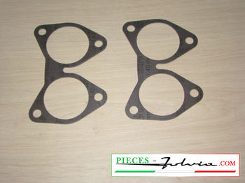 Carburetor solex 42 Base gaskets Lancia Fulvia 1600