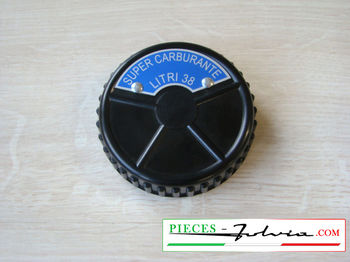 Fuel tank filler cap Model 1