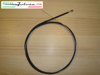 Front hood opening cable Lancia Fulvia all models